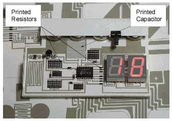 Interdigitated Capacitor